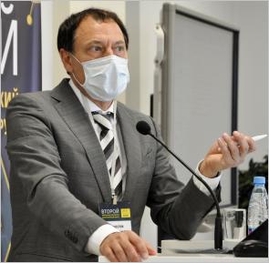 Второй Байкальско-Енисейский онкологический форум, Красноярск